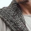 Artisan Handwoven natural dye scarfs