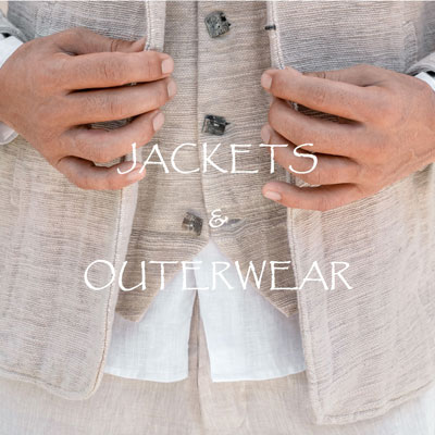 Jacket and Outerwear